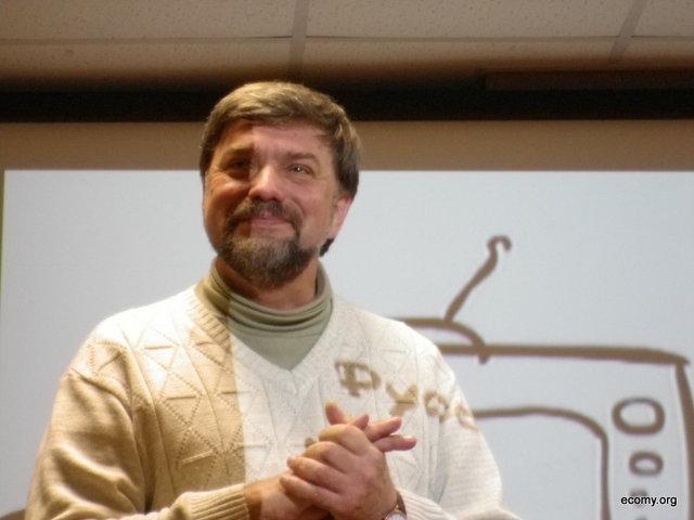 Евгений Иванович Широков